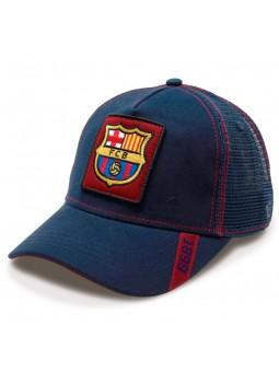 FCB TRUCKER cap