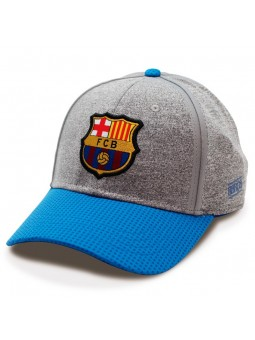 FCB ACTIVE grey/blue cap