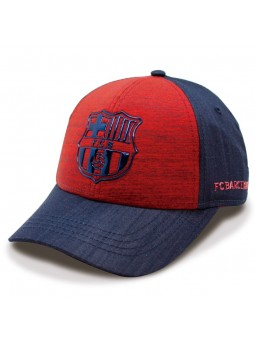 Gorra FCB PREMIUM SP denim