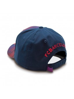 FCB SQUARE navy Cap