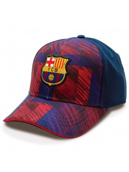 c3f3e8b04fa Soccer Football Caps of FCB Barça