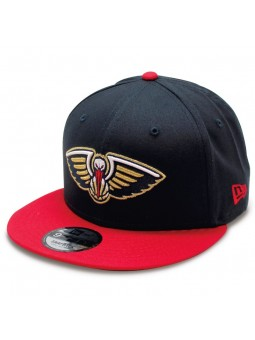 Gorra NEW ORLEANS PELICANS 9FIFTY NBA Team New Era