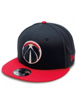 WASHINGTON WIZARDS 9FIFTY NBA Team New Era Cap