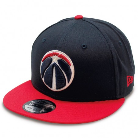 New Era Cap 9FIFTY NBA Team WASHINGTON WIZARDS