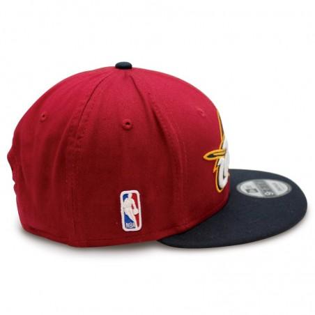 Gorra CLEVELAND CAVALIERS 9FIFTY NBA Team New Era