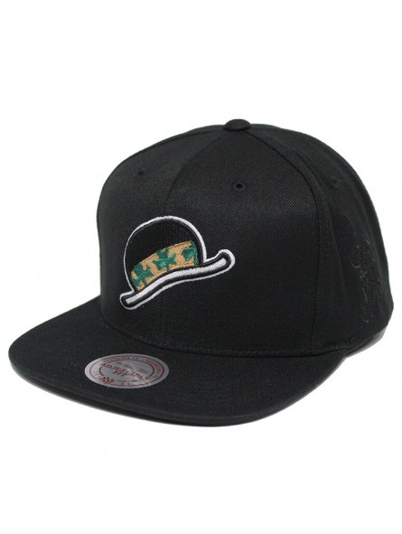 Mitchell & Ness Elements Celtics Cap