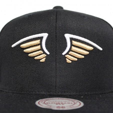 Mitchell & Ness Elements Pelikans Cap