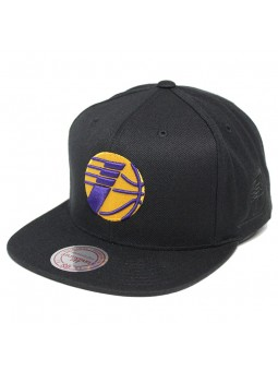 Gorra Los Angeles LAKERS NBA Elements Mitchell & Ness