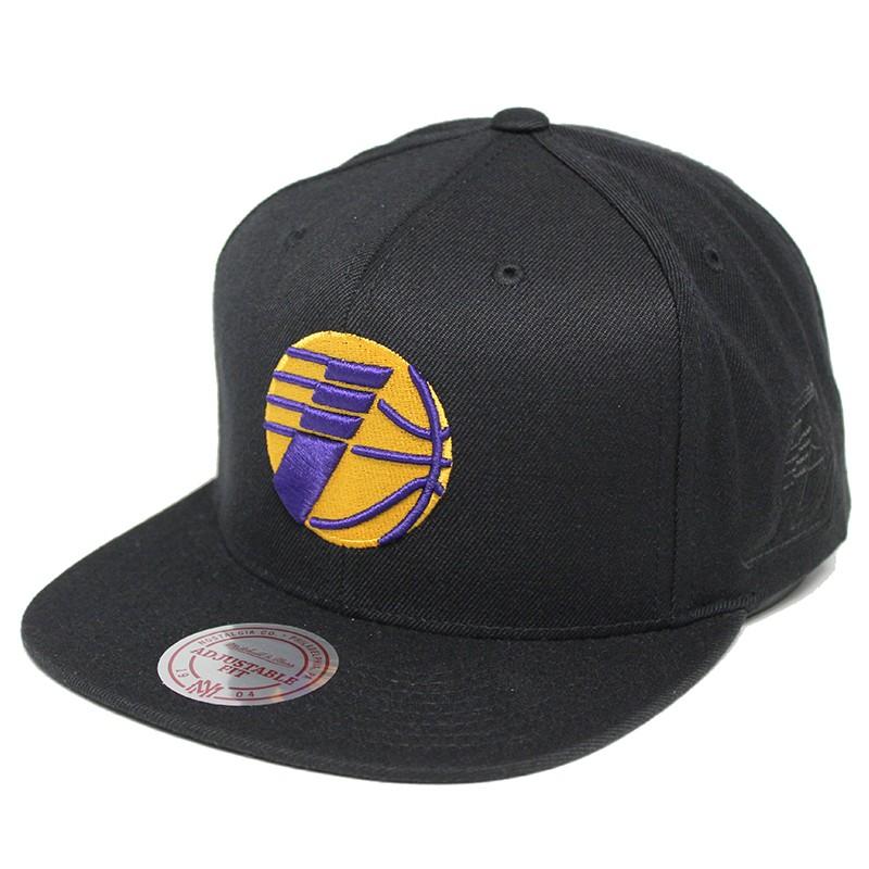 Gorra Los Angeles LAKERS NBA Elements Mitchell   Ness 3bf011ec84e