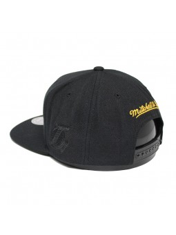 Mitchell & Ness Elements Lakers Cap