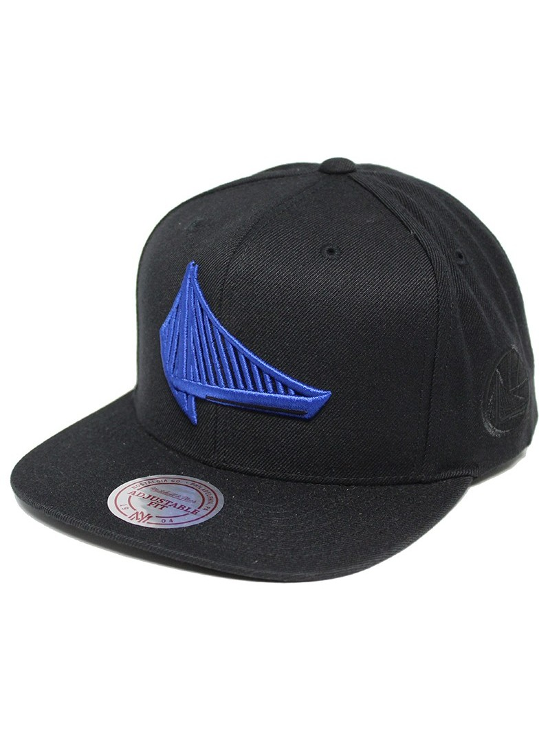 Mitchell & Ness Elements Golden State Warriors Cap