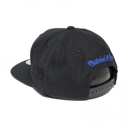Mitchell & Ness Elements Knicks Cap