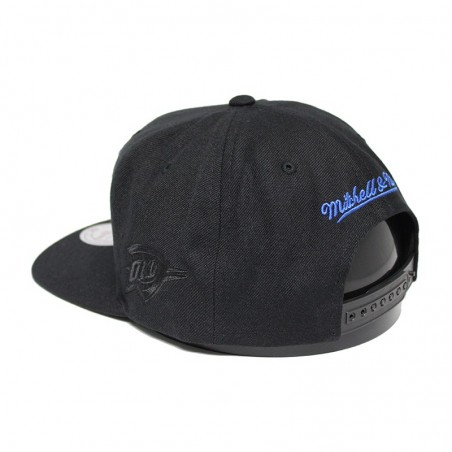 Mitchell & Ness Elements Thunders Cap
