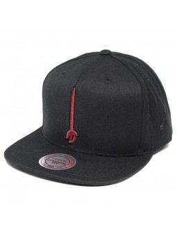 Mitchell & Ness Elements Cavaliers Cap