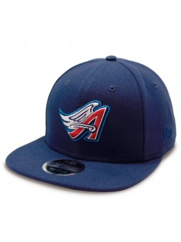 LOS ANGELES ANGELS MLB Cooperstown Collection 9Fifty New Era Cap