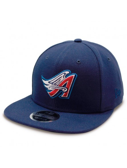 a701ef9091d LOS ANGELES ANGELS MLB Cooperstown Collection 9Fifty New Era Cap