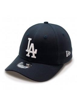 Gorra de Niño LOS ANGELES DODGERS MLB League Basic 9Forty New Era marino