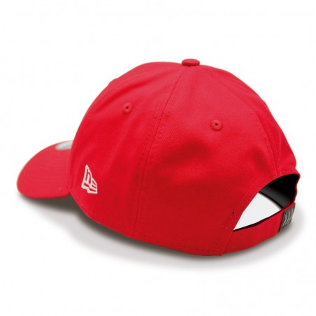 Gorra VESPA 9forty New Era rojo