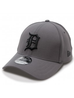Gorra Detroit Tigers CLN Team MLB 39thirty New Era gris