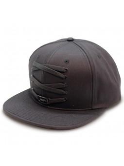 best sneakers 2ea16 67a2e Lacer snapback black Cap New