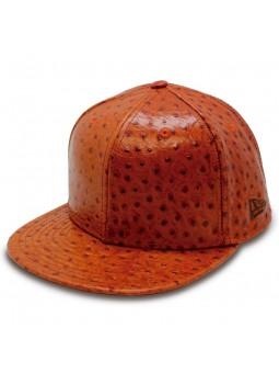 Scott Ostrich New Era Cap