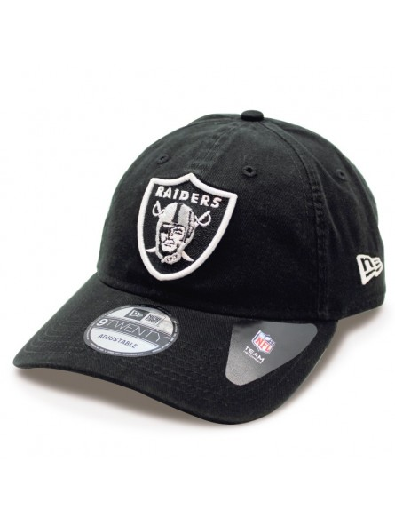 Oakland Raiders NFL 9Twenty New Era Cap