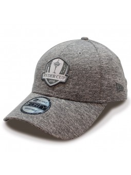 RYDER CUP 2018 Jersey 9Forty New Era heather grey Cap