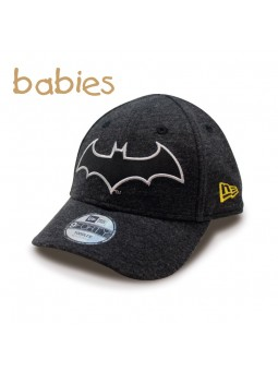 Baby Cap Batman Character Jersey New Era black