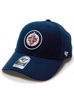Gorra Winnipeg Jets NHL 47Brand marino