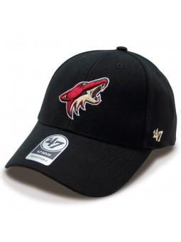 Gorra Arizona Coyotes NHL 47 Brand negro