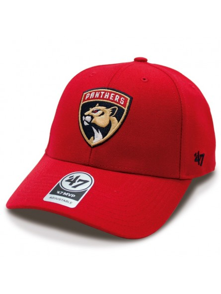 Florida Panthers NHL 47 Brand red Cap
