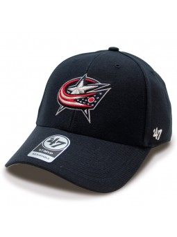 Columbus Blue Jackets NHL 47 Brand navy Cap