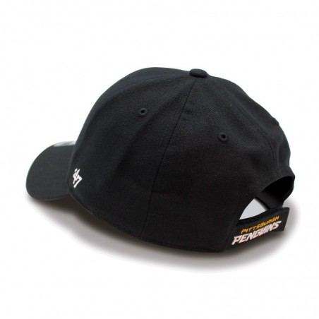 Pittsburgh Penguins NHL 47 Brand black Cap