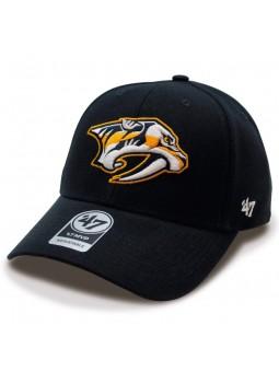 Nashville Predators NHL 47 Brand navy Cap