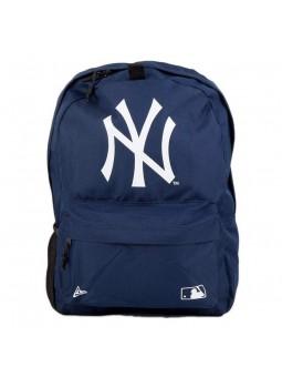 Mochila New York Yankees Stadium Pack New Era marino c7df62a2054