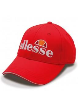 Ellesse Ragusa red Cap
