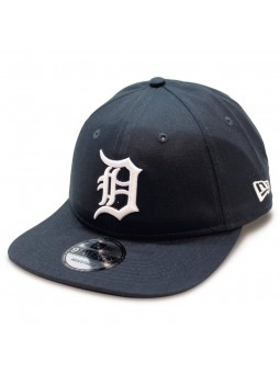 Gorra Detroit Tigers Packable / Plegable New Era 9Twenty marino