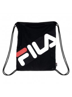 Fila Gym Sack Mesh Double black