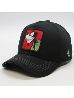 DINGO (GOOFY) black Cap