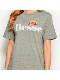 Camiseta de mujer Ellesse ALBANY de color gris