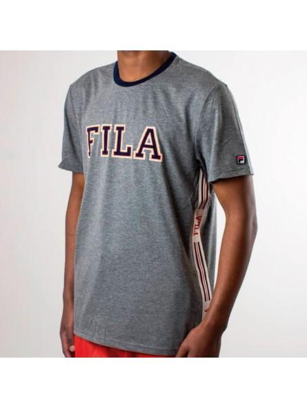 Camiseta FILA Hank gris