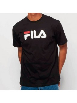 FILA Pure black tee