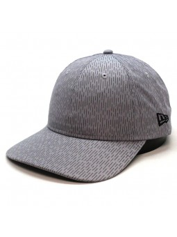Gorra New Era Plegable Rain Camo 9Twenty gris