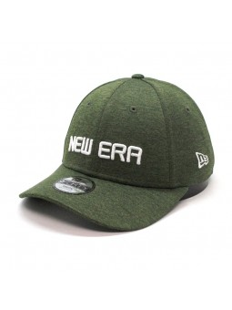 New Era Shadow Tech 9FORTY olive Youth Cap