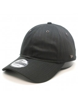 Gorra Herringbone 9TWENTY New Era Negro