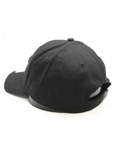 NEW ERA 9Forty Vespa Logo Cap Basecap Baseballcap Curved Brim Strapback