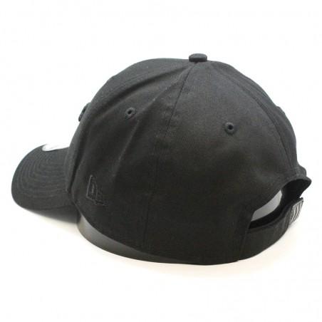 Gorra VESPA 9forty New Era negro