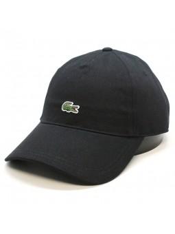 Lacoste RK4863 black cap