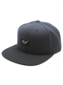 Reell PITCHOUT navy/black Cap