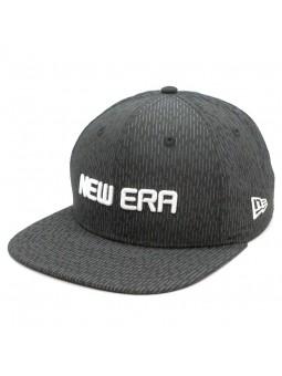 Rain Camo 9fifty NEW ERA black Cap